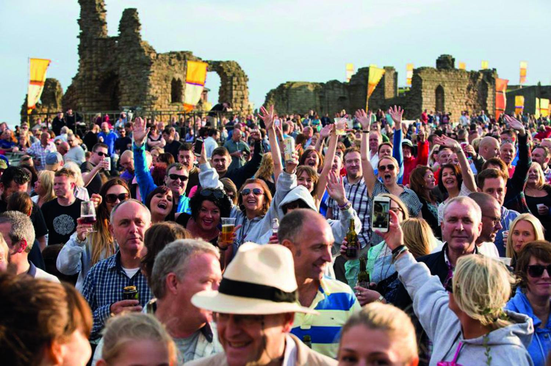 Sam Fender to Headline Mouth of the Tyne Festival