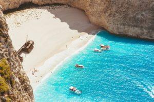 Fancy a Greek Getaway? Try Zante – The Flower of the East