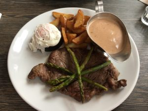 Evan's Bistro: Hearty Dishes with a Modern Twist