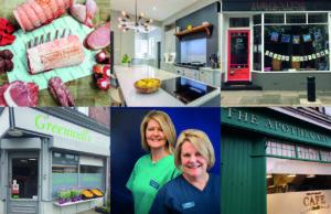 Focus on: Independent Businesses on Ashburton Road, Gosforth