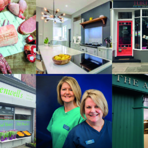 Focus on: Independent Businesses on Ashburton Road, Gosforth