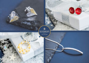 Handmade Art Jewellery by Silverkupe